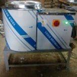 دستگاه آبگیرسانتریفیوژ سبزی جات فروشگاه شایان کالا