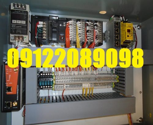 electrical-control-system-wiring