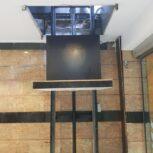 فروش انواع بالابر های ثابت ساختمانی