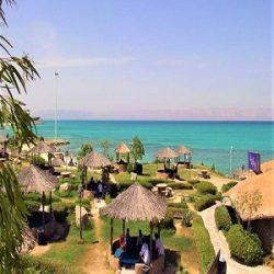 kish-marjan-beach-park