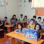 استخدام علاقه مندان به آموزش و تدریس