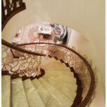 پله گرد در تربت حیدریه