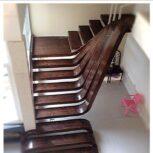پله گرد در تربت جام