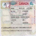 ویزای کانادا: دانش آموزی، دانشجویی ، توریستی