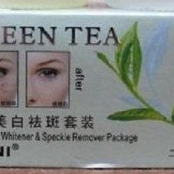 2کرم چای سبز ینی