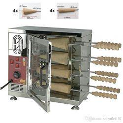 electric-chimney-cake-kurtos-kalacs-oven