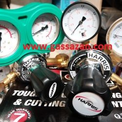 -مانومتر-فشارشکن-گیج-رگولاتور-دراستار-هریس-گازسازان