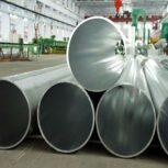 طراحی و تولید مقاطع آلومینیومی یخچال های صنعتی و لوله های یخچالی