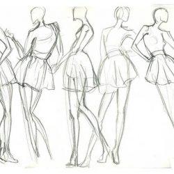 figure design course