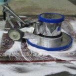 کارخانه قالیشویی نوین