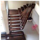 پله فلزی