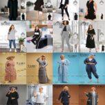 لباس زنانه سایزبزرگ