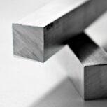 تولید میلگرد و تسمه و چهار پهلو آلومینومی 7075 و گروه  هفت هزار