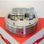 طراحی و ساخت قالب اکستروژن و تولید انواع پروفیل الومینیوم