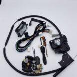 کروز کنترل پارس – دریچه گاز مکانیکی ( مهدافزار )