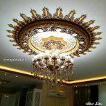 خدمات لوکس ساختمان*مجلل سقف*