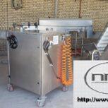 دستگاه کارواش  و شستشوی صنعتی  مدل KPT-WIC-18