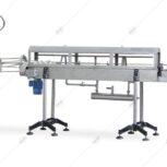 دستگاه شستشو و استریل شیشه مدل  KPT 4007