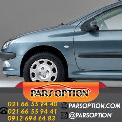 اندروید پژو 206 با قیمت مناسب (2)