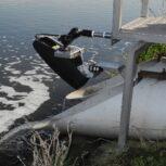 فروش فلومتر راداری چشم کلاغ پرفروش در صنعت آب و فاضلاب