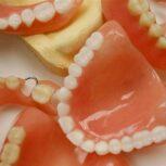 دست دندان