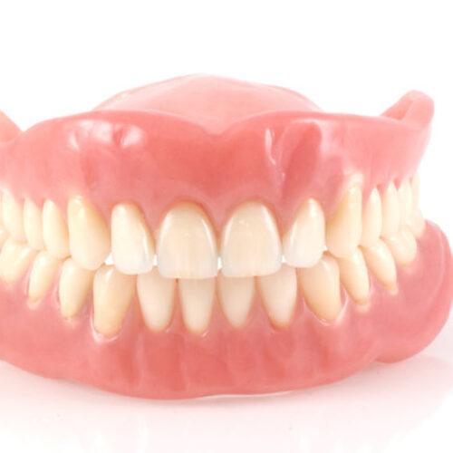 لابراتوار دندانپزشکي