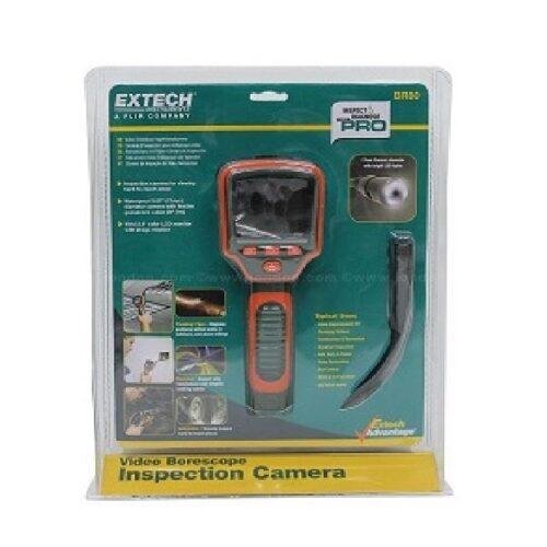 ویدئوبروسکوپ اکستچ مدل BR80