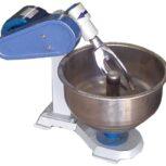دستگاه خمیرگیر 15 کیلو