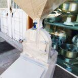 فروش دستگاه آسیاب پودرکن