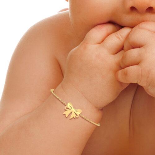 خرید طلا و جواهر برای کودکان گالری گیتی گلد