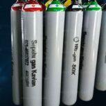 فروش  G23|  گاز متان در نیتروژن | سپهر گاز کاویان