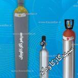 گاز ترکیبی هیدرو کربن ها |گاز میکس ده گاز | سیلندر مخلوط گازی ده جزئی