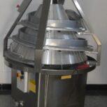 فروش دستگاه چانه گردکن مخروطی (حرفه ای)