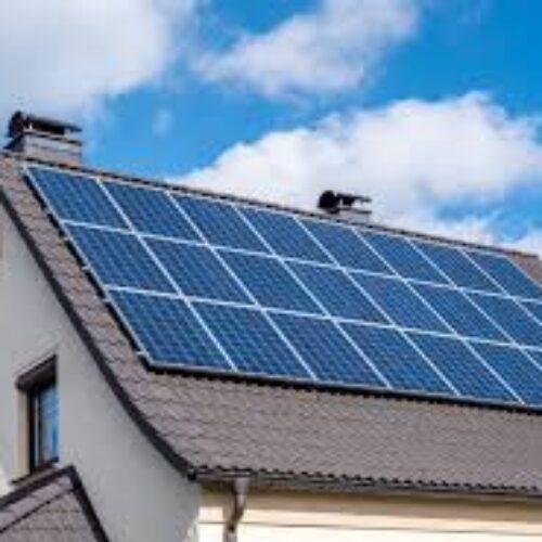 پنل های خورشیدی فاتح