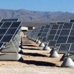 نصب و احداث پنل های خورشیدی _ گروه انرژی سازان فاتح _ شرکت سحرنت مرکزی