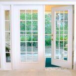 فروش درب و پنجره فرانسوی
