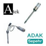 فروش سنسور فشار مذاب اروپایی اتک توسط نماینده رسمی محصولات Atek در ایران