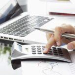انجام کلیه خدمات حسابداری