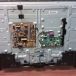 تعمیرات تخصصی تلویزیون در ارومیه