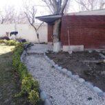 1000 متر باغ ویلای مشجر در شهریار