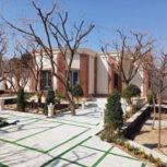 باغ ویلا 1000 متری شیک در شهریار