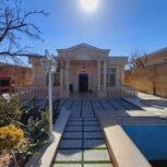 باغ ویلا 820 متری در شهریار