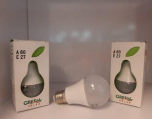 لامپ های خورشیدی AC- DC, V 24-12 گرین سولار