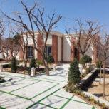 باغ ویلا 1000 متری با 80 متر ویلا در شهریار