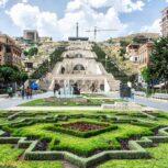 تور ارمنستان ویژه نوروز 1400