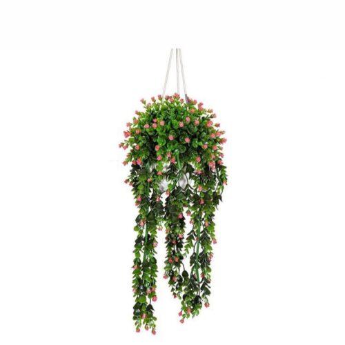 گلدان آویز سقفی