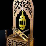 جاشمعی ماه رمضان