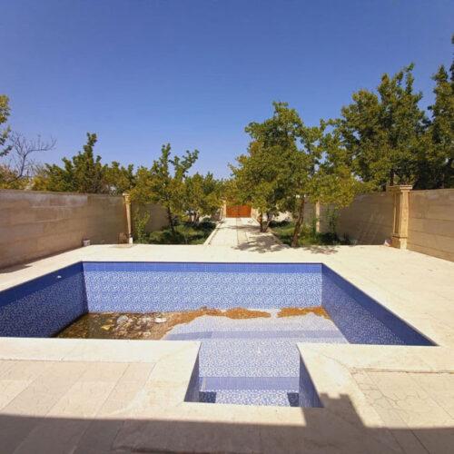 باغ ویلا 500 متری با نگهبانی در شهریار