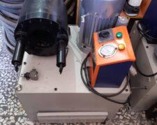 دستگاه پرس شیلنگ هیدرولیک فشار قوی /فروش شیلنگ و اتصالات