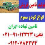 تولید کننده کود , تولید کننده گوگرد , خرید و فروش کود و سم , سازمان تامین نهاده ایران